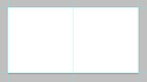 フォトショップで開いたテンプレートに貼り付けます。