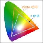 GIMPの使い方 カラープロファイルは写真の色味が変ってしまう原因