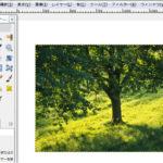 GIMPの使い方 写真に影を付けてみましょう。