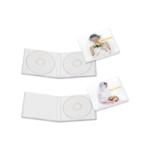 CD・DVDケース(表紙にデザイン可能)